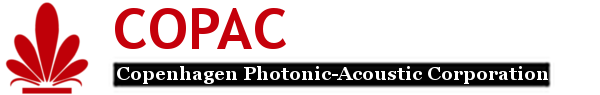 COPAC-Copenhagen Photonic Acoustic Corporation